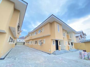 Brand New 3 Bedroom Self Serviced Ensuite Apartment, Idado, Lekki, Lagos, Flat for Rent
