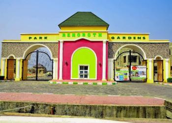 Land, Rehoboth Park and Gardens, Ibeju Lekki, Lagos, Mixed-use Land for Sale