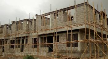 Location: Ajah(sharing Fenced with Royal Garden), Ajah, Lagos, Terraced Duplex for Sale