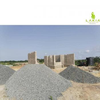 Promo Price:* (total Package), Awoyaya, Ibeju Lekki, Lagos, Residential Land for Sale