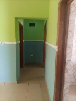 Newly Renovated 2 Bedrooms Flat, Upstairs, United Estate, Sangotedo, Ajah, Lagos, Flat for Rent