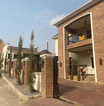 5 Bedroom Detached Duplex with a Bq, Lokogoma District, Abuja, Detached Duplex for Sale