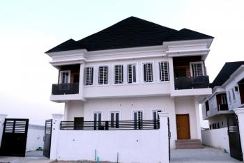 Luxurious Duplex with Private Compound and Gate, By Harris Drive, Vgc, Lekki, Lagos, Semi-detached Duplex for Sale
