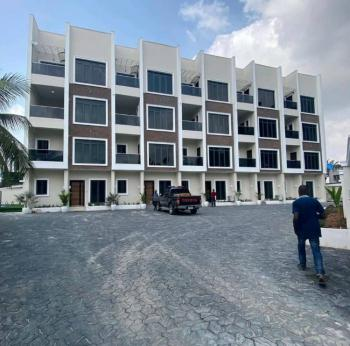 5-bedroom Terrace Duplex, Reserved Diplomatic Zone, Victoria Island (vi), Lagos, House for Sale
