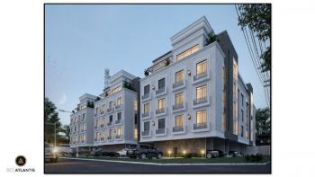 Luxury 2-bedroom Apartment, Opposite Nicon Town, Ikate, Lekki, Lagos, Flat for Sale