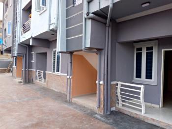 Two Bedroom Flat, Pedro, Gbagada, Lagos, Flat for Rent