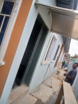 Mini Flat with P.o.p, Ojodu Abiodun, Ojodu, Lagos, Mini Flat for Rent