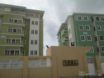 an Exquisitely Built Fully Serviced 2&3 Bedroom High-rise Building in an Estate, Eleganza, Ikota Villa Estate, Lekki, Lagos, Flat for Rent