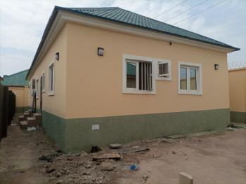 Newly Built 2 Bedroom, Kafe District, Life Camp, Abuja, Flat for Rent