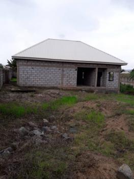 Land of About 1,000sqm with Building, Saburi Road, Dei-dei, Abuja, Land for Sale