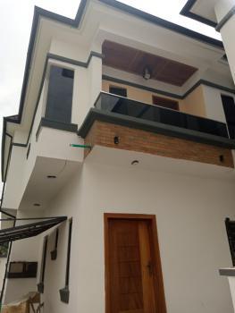 4 Bedroom Fully Detached, Divine Home, Lekki Expressway, Lekki, Lagos, Detached Duplex for Sale