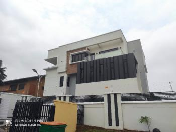 5 Bedroom Detached Duplex (all Ensuite) with a Room Bq, Omole Phase 1, Ikeja, Lagos, Detached Duplex for Sale