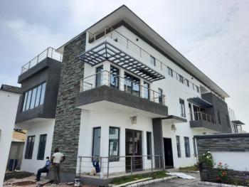 Luxurious 4 Bedrooms Terrace, Oniru Extension, Oniru, Victoria Island (vi), Lagos, Terraced Duplex for Sale