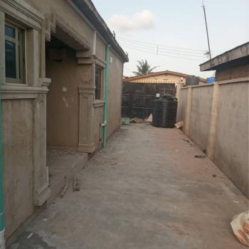 5 Nos Newly Built Mini Flat and 4 Nos One Room Self Contained, Agunfoye, Igbogbo, Ikorodu, Lagos, Mini Flat for Rent