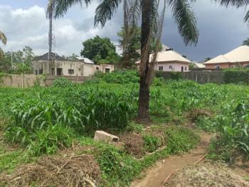 Ready to Build Land in a Serene Area, Sunrise Estate, Emene, Enugu, Enugu, Land for Sale
