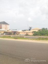 Land Measuring 6 Plots(1 Acre), Ibeju Lekki, Lagos, Mixed-use Land for Sale