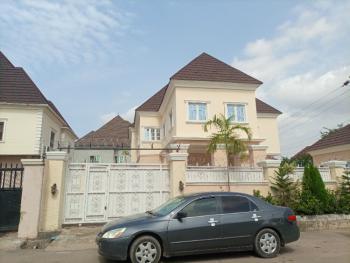 Luxury 4 Bedroom, Gwarinpa, Abuja, Detached Duplex for Rent
