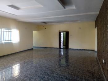 Massive All Ensuite 3 Bedrooms, Jahi, Abuja, Flat for Rent