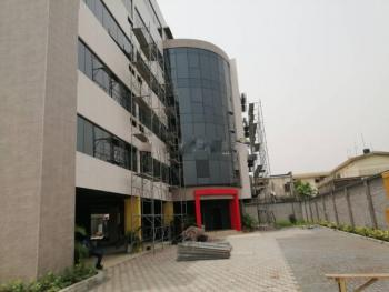 2,165 Square Metre Top Notch/grade a Open Plan Office Space, Off Isaac John Street, Ikeja Gra, Ikeja, Lagos, Office Space for Rent