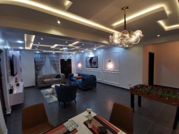 Luxury 3 Bedrooms, Oniru, Victoria Island (vi), Lagos, Flat Short Let