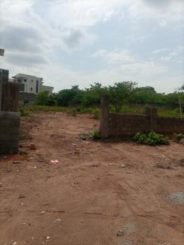 2373sqm C of O, Asokoro Extension, Asokoro District, Abuja, Residential Land for Sale