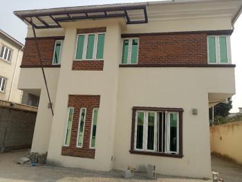 Five (5) Bedroom Detached Duplex, Michael Ogun Street, Ikeja Gra, Ikeja, Lagos, Detached Duplex for Rent