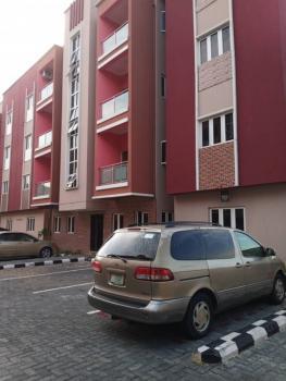 Lovely 2 Bedroom Flat, Ogba Gra Off Wemco Road, Ogba, Ikeja, Lagos, Flat for Rent
