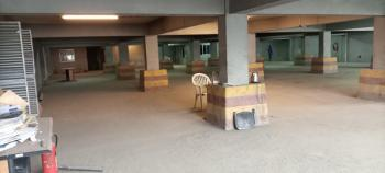 Basement Ideal for Storage. Measuring 1200sqmt with Offices., Iddo, Oyingbo, Yaba, Lagos, Warehouse for Rent