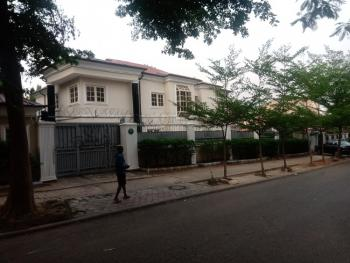 Owners Occupied. 5 Bedrooms, Wuse 2, Abuja, Detached Duplex for Sale