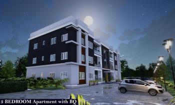 3 Bedrooms Apartment + Bq + Balcony, Around Nizamiye Turkish Hospital, Idu Industrial, Abuja, Block of Flats for Sale