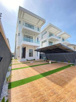Luxury 5 Bedroom Duplex with Excellent Facilities, Lekki Phase 1, Lekki, Lagos, Detached Duplex for Sale