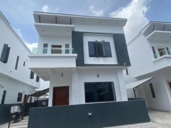 4 Bedrooms Fully Detached Duplex with a Swimming Pool, Ajah, Lagos, Detached Duplex for Sale