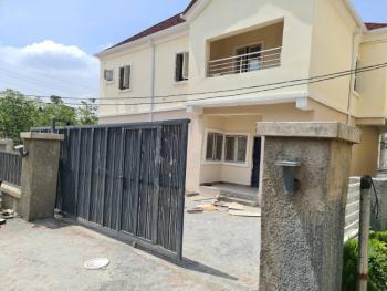 Newly Built Exquisite Luxurious 4 Bedroom Detached Duplex, By Nizamiye Hospital, Mbora (nbora), Abuja, Detached Duplex for Rent