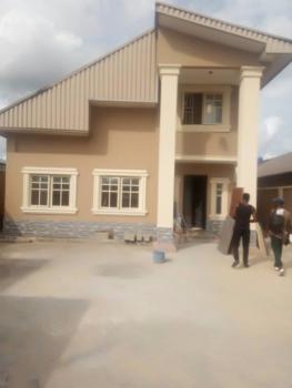 Newly Built Two Bedrooms Duplex/flat, Sangotedo, Ajah, Lagos, Flat for Rent