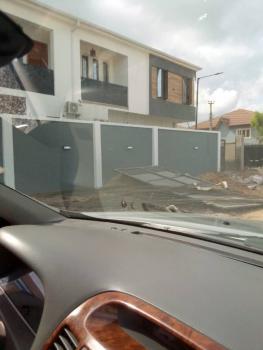 4 Bedrooms Semi Detached Room Bq. Title: C of O, Gra Phase 1, Magodo, Lagos, Semi-detached Duplex for Sale
