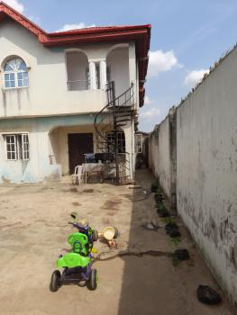 2 Numbers of 3 Bedroom Flat, Alagbole Bus Stop, Alagbole, Ifo, Ogun, Block of Flats for Sale