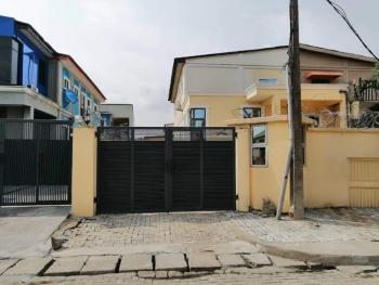 a 4 Bedroom Semi-detached Duplex with a Room Bq, Dolphin Estate, Ikoyi, Lagos, Semi-detached Duplex for Sale