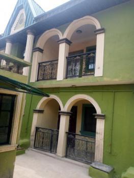 a Block of 4 Units of 3 Bedroom Flats, Alapere, Ketu, Lagos, Block of Flats for Sale