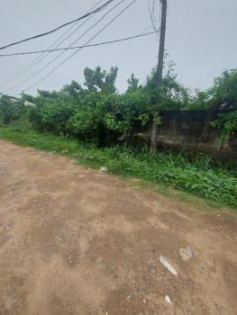 Land in a Gated Estate, Soluyi, Gbagada, Lagos, Residential Land for Sale