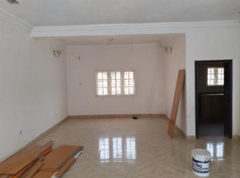 4 Bedrooms Semi Detached Duplex with 1 Room Bq, Kado, Abuja, Semi-detached Duplex for Rent