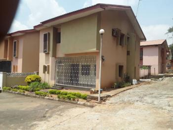 3 Bedroom Terrace Duplex (cornerpiece), Wuse 2, Abuja, Terraced Duplex for Sale