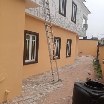 4 Bedrooms Fully Detached Duplex, Thomas Estate, Ajah, Lagos, Detached Duplex for Rent