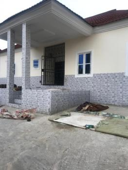 Newly Built 3 Bedroom Bungalow with 1 Room Bq, Pyakasa, Lugbe District, Abuja, Detached Bungalow for Sale