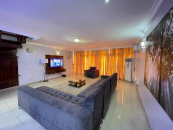 Casa Rose - 3 Bedroom Apartment in a Well Gated Secured Estate, 1004 Housing Estate, Victoria Island (vi), Lagos, Flat Short Let