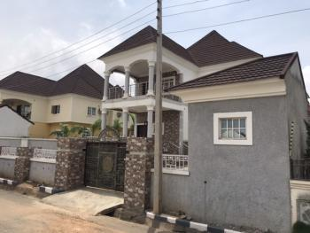 Well Built 4 Bedrooms Fully Detached Duplex with 2rooms Bq, Lias Estate By Brains & Hammers Estate, Life Camp, Abuja, Detached Duplex for Sale