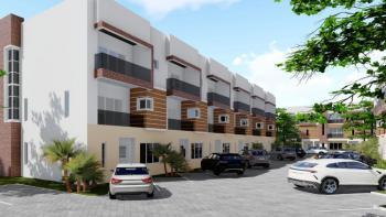 3 Bedrooms Terraced with a Boys Quarter, Lekki Phase 1, Lekki, Lagos, Detached Duplex for Sale