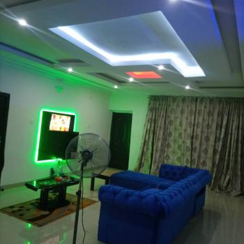 Available Big Room Shared Apartment, Sangotedo, Ajah, Lagos, Self Contained (single Rooms) for Rent
