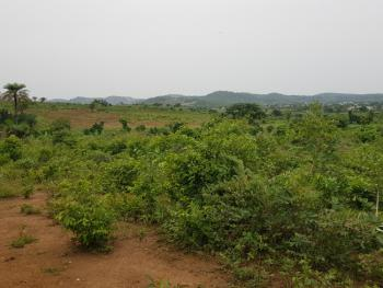 1.4 Hectares Investment Land with R of O, After Mpape District, Maitama 2, Maitama District, Abuja, Residential Land for Sale