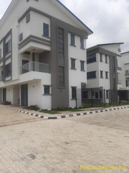 Luxury 3 Bedroom with an Attached Bq, Old Bodija Estate, Ibadan, Oyo, Flat for Rent