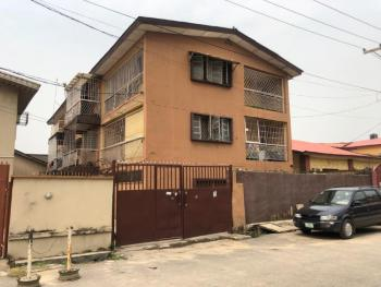Block of 6 Flats in a Gated & Serene Estate, Off Herbert Macaulay Way, Yaba, Lagos, Block of Flats for Sale